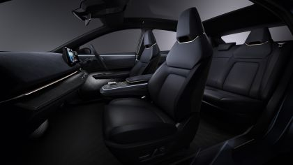2019 Nissan Ariya concept 20