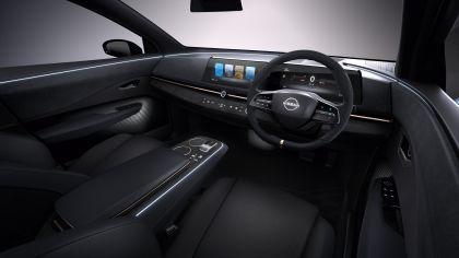 2019 Nissan Ariya concept 22