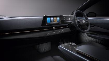 2019 Nissan Ariya concept 21