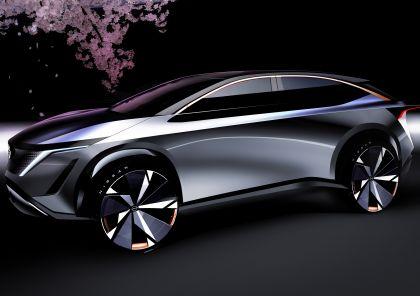 2019 Nissan Ariya concept 25