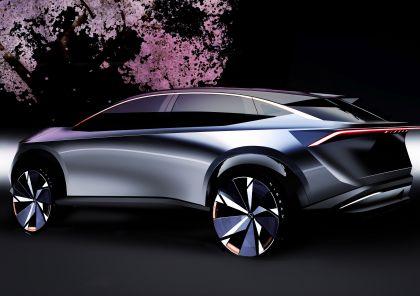 2019 Nissan Ariya concept 26