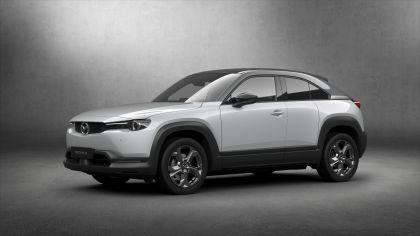 2020 Mazda MX-30 1