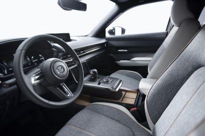 2020 Mazda MX-30 10