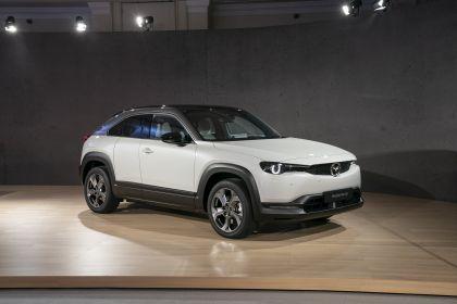 2020 Mazda MX-30 16