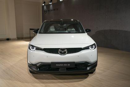 2020 Mazda MX-30 18