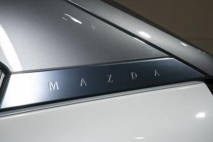 2020 Mazda MX-30 26