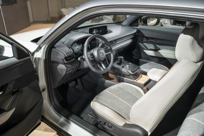 2020 Mazda MX-30 35