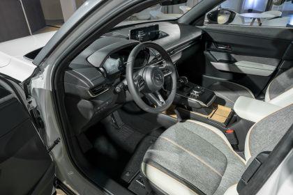 2020 Mazda MX-30 36