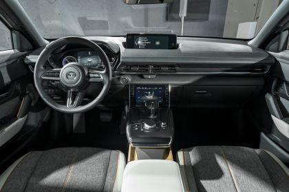 2020 Mazda MX-30 38