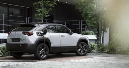 2020 Mazda MX-30 52