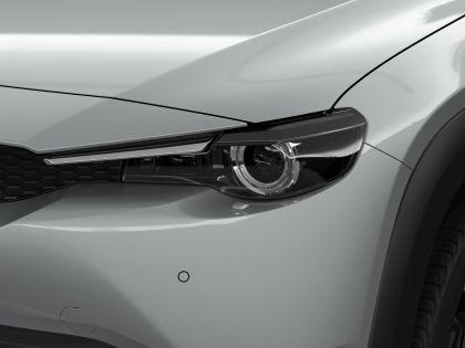 2020 Mazda MX-30 55