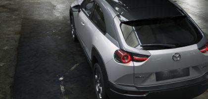 2020 Mazda MX-30 58