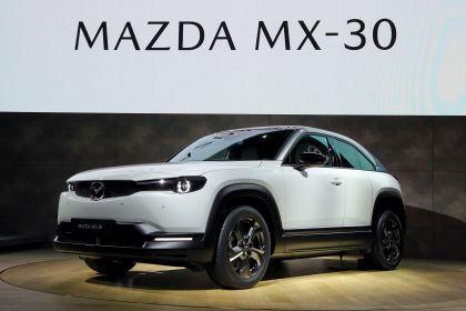2020 Mazda MX-30 60