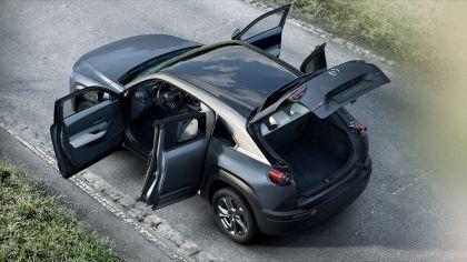 2020 Mazda MX-30 70