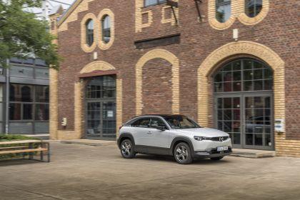 2020 Mazda MX-30 81