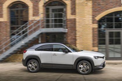 2020 Mazda MX-30 82