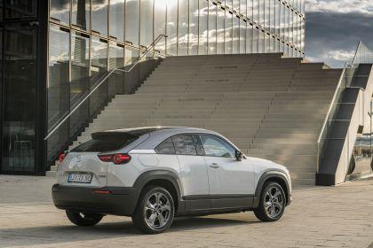 2020 Mazda MX-30 112