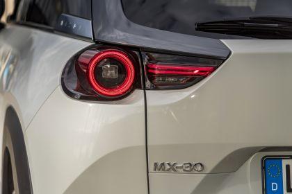 2020 Mazda MX-30 158