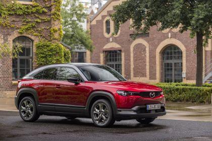 2020 Mazda MX-30 178