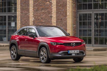 2020 Mazda MX-30 180
