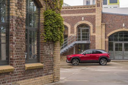2020 Mazda MX-30 181
