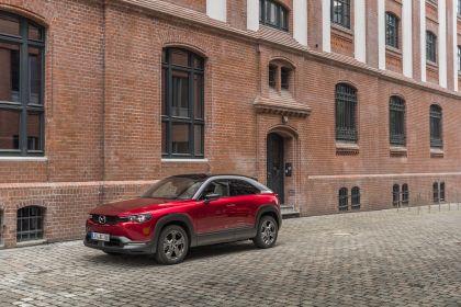 2020 Mazda MX-30 183