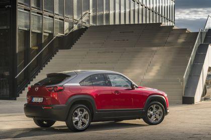 2020 Mazda MX-30 211