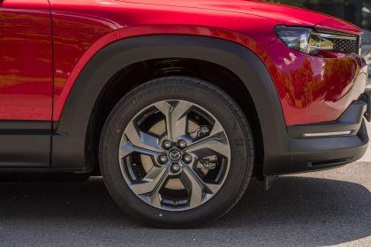 2020 Mazda MX-30 214