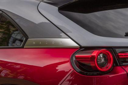 2020 Mazda MX-30 221