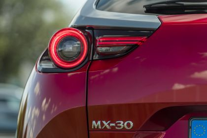 2020 Mazda MX-30 222