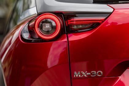 2020 Mazda MX-30 223