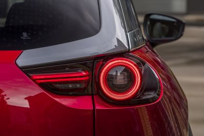 2020 Mazda MX-30 225
