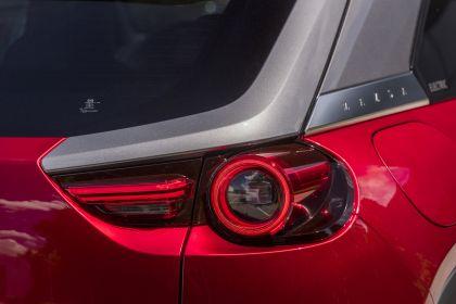 2020 Mazda MX-30 226