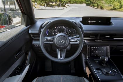 2020 Mazda MX-30 240