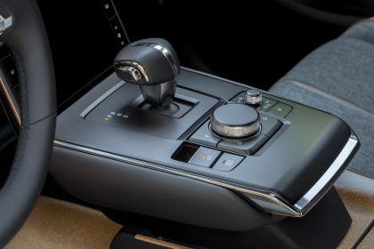 2020 Mazda MX-30 255