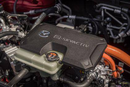 2020 Mazda MX-30 270