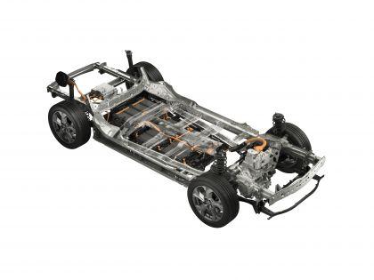 2020 Mazda MX-30 280