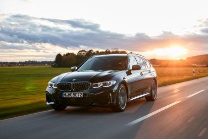 2020 BMW M340i ( G21 ) xDrive touring 1