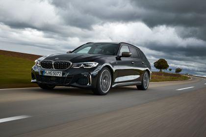 2020 BMW M340i ( G21 ) xDrive touring 8