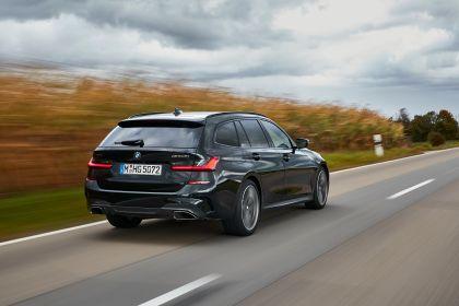 2020 BMW M340i ( G21 ) xDrive touring 9