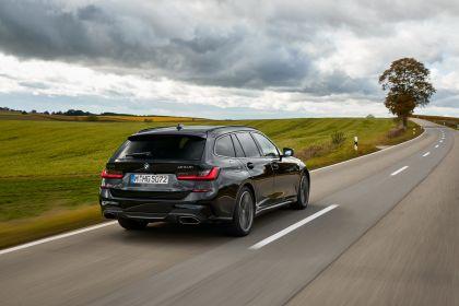 2020 BMW M340i ( G21 ) xDrive touring 10