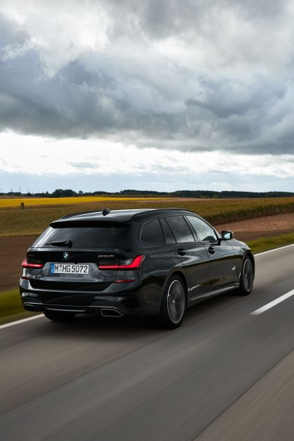 2020 BMW M340i ( G21 ) xDrive touring 12