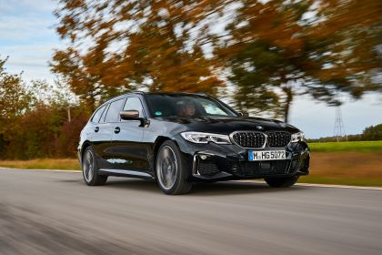 2020 BMW M340i ( G21 ) xDrive touring 14