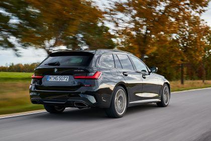 2020 BMW M340i ( G21 ) xDrive touring 16