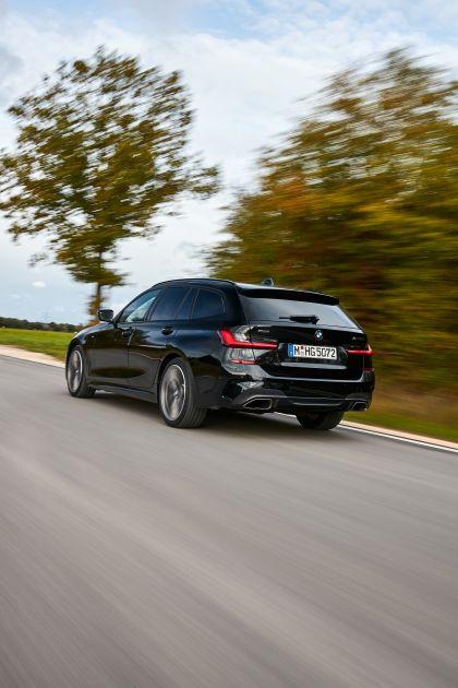 2020 BMW M340i ( G21 ) xDrive touring 17