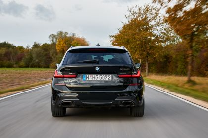 2020 BMW M340i ( G21 ) xDrive touring 18