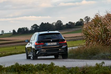 2020 BMW M340i ( G21 ) xDrive touring 20