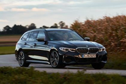 2020 BMW M340i ( G21 ) xDrive touring 21