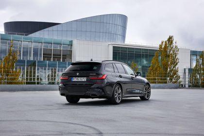 2020 BMW M340i ( G21 ) xDrive touring 24