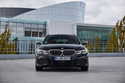 2020 BMW M340i ( G21 ) xDrive touring 25